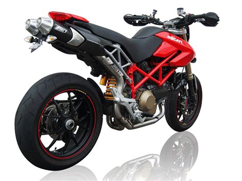 best exhaust for ducati 796 zard top gun carbon slip on approved exhausts ducati