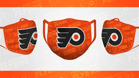 flyers mask nbc sports philadelphia