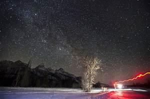 Jackson Astronomer Plans Large Observatory