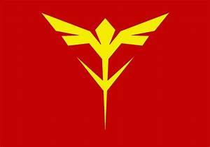 Neo Zeon logo by GenericMechPilot on DeviantArt