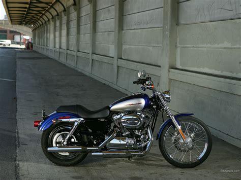 Harley Davidson Iron 1200 Modification by Harley Davidson Sportster Wallpaper Wallpapersafari