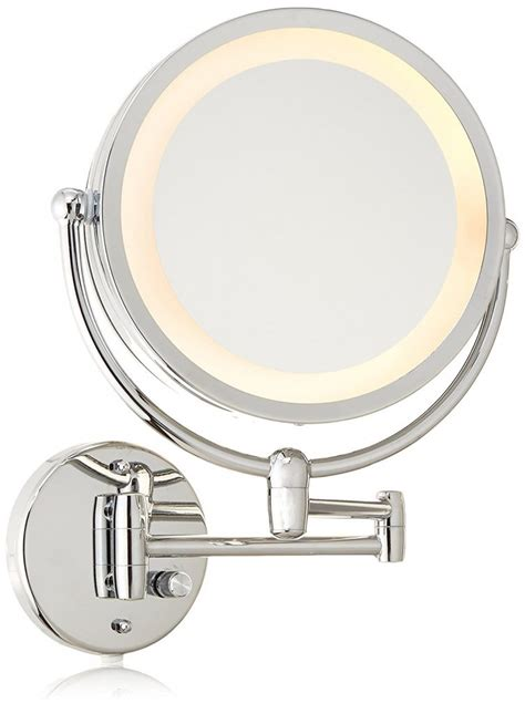 concave makeup mirror style guru fashion glitz
