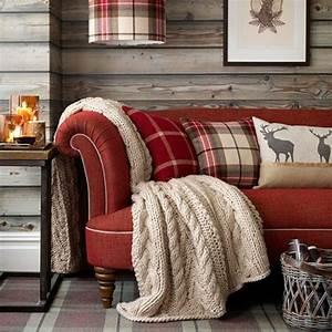 Sofa Amerikanischer Stil : landhaus sofas helfen dem wohnzimmer gem tlicher zu erscheinen ~ Markanthonyermac.com Haus und Dekorationen