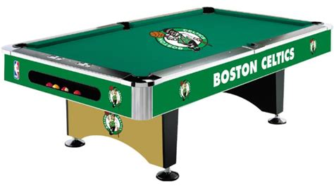 NBA_BOSTON_CELTICS_POOL_TABLE