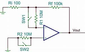 Op Amp Introduction Amplifier