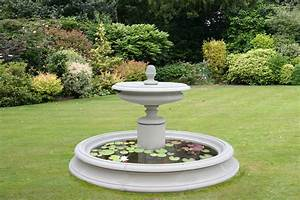Modern Ornamental Fountain And Sculpture For Your Green