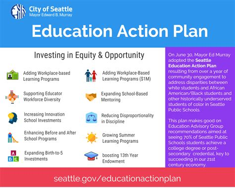 supporting education  healthy food access mayor murray