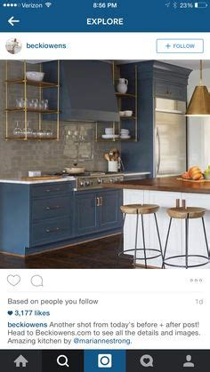 options for kitchen cabinets 12 cool trends that will hit your kitchen in 2018 3755