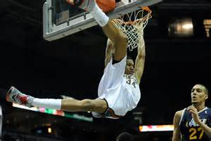 Giannis Antetokounmpo: Dunk Contest Inspirations? (Video ...