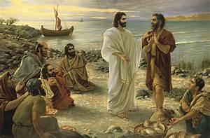 Jesus é o Messias « Paróquia Santo Antônio
