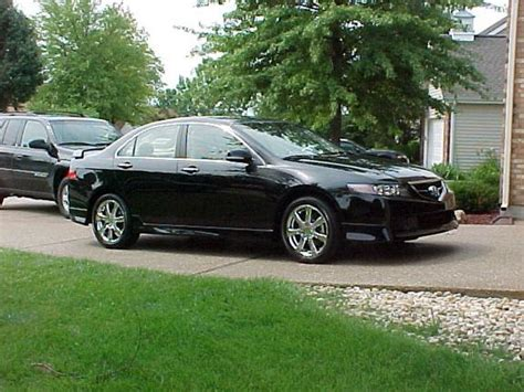 Acura Tsx Weight by Russtsx 2004 Acura Tsx Specs Photos Modification Info At