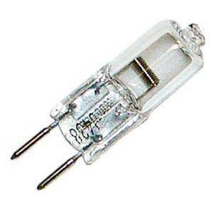 lot of 10 ls 20 watt 12 volt t3 bi pin gy 6 35