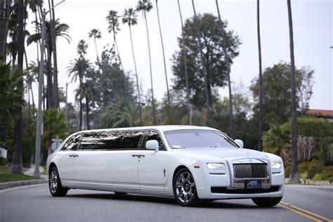 Roll Royce Limousine by Rolls Royce Ghost Limousine Urc Limousine