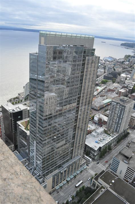 File:Seattle - Russell Investments Center from 48th floor ...