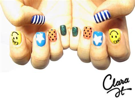 nail art funny nail art