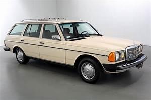 Mercedes 300 Td : 1985 mercedes benz 300td estate wagon brutal motors ~ Medecine-chirurgie-esthetiques.com Avis de Voitures