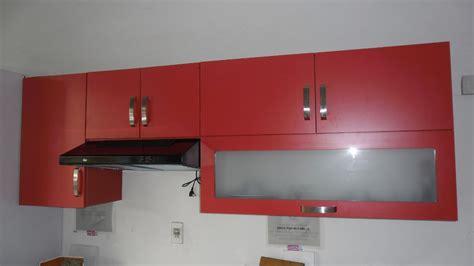 muebles superiores  cocina integral  en