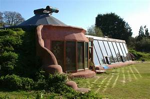 Earthship Homes The Owner-Builder Network