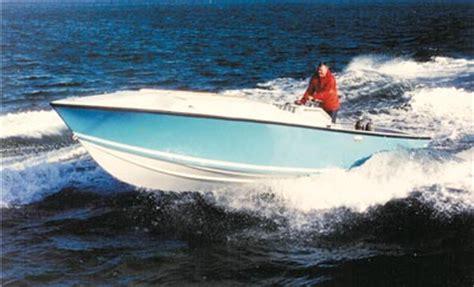Sea Vee Boat Company the company seavee boats