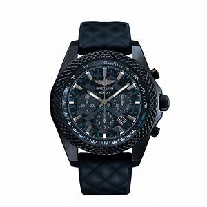 Breitling For Bentley GT Dark Sapphire Edition Your Watch Hub