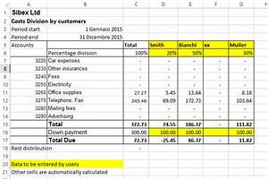 Einnahmen Ausgaben Rechnung Verein : excelsync functions banana accounting software ~ Themetempest.com Abrechnung