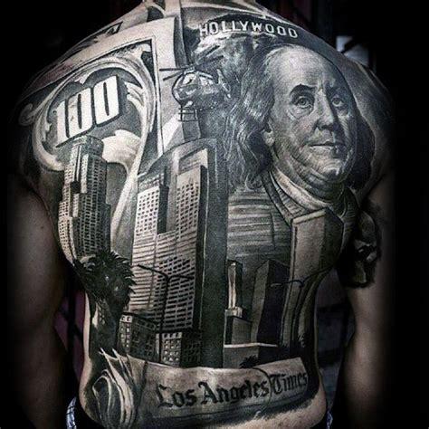 crazy tattoos  men bold design ideas