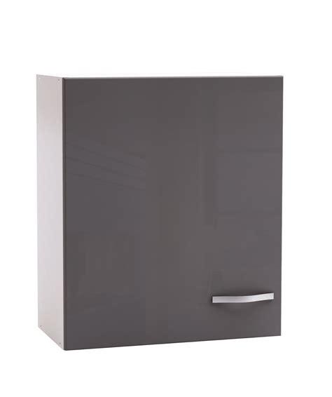 hauteur ent haut cuisine meuble haut de cuisine contemporain 60 cm 1 porte blanc