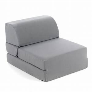 Chauffeuse 1 Place : chauffeuse 1 place new casper chauffeuses fauteuils et poufs salon et salle manger par ~ Teatrodelosmanantiales.com Idées de Décoration