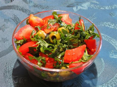 Salāti ar garnelēm un tomātiem - KatraiVirtuvei.lv ...