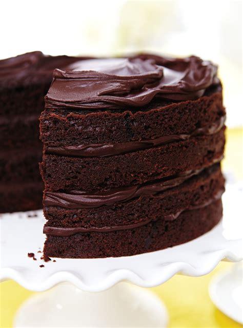 cuisiner de la dinde le meilleur meilleur gâteau au chocolat ricardo