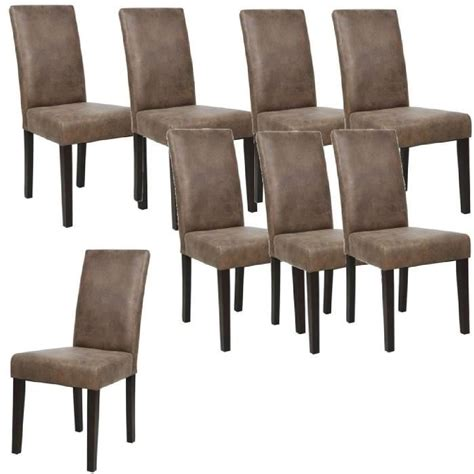 lots de chaises pas cher lot chaise salle manger