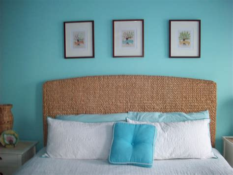 color changes everything aqua master bedroom makeover