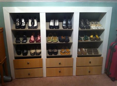 Shoe Organizer For Closet, From A To Z  Shoe Cabinet