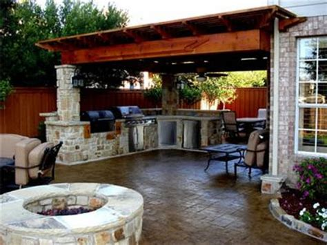 Outdoor Kitchen Pictures And Ideas by Floor Remodeling Ideas Backyard Outdoor Kitchen Ideas