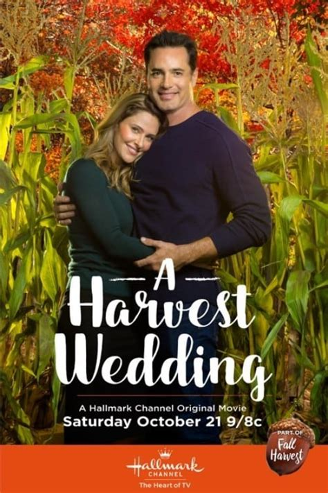 harvest wedding