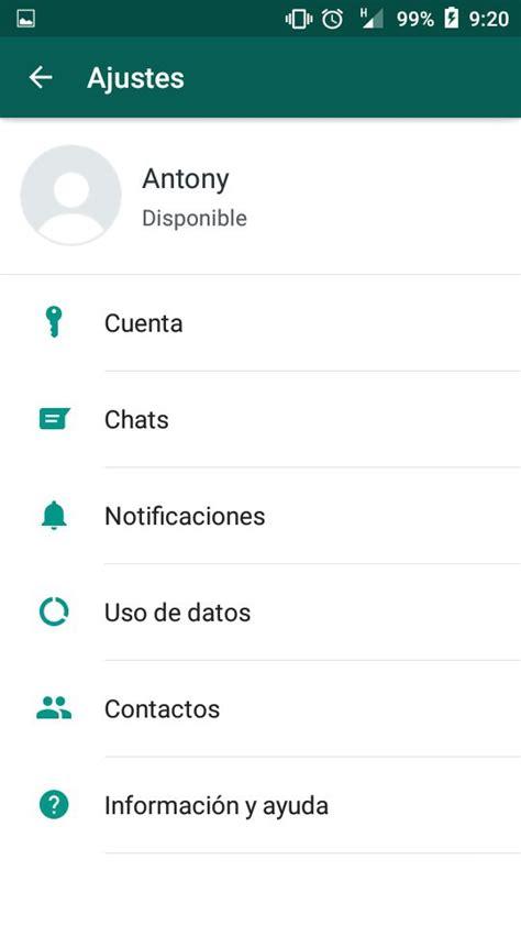 whatsapp messenger    android apk gratis