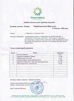 акт приема передачи денежных средств в кассе образец скачать