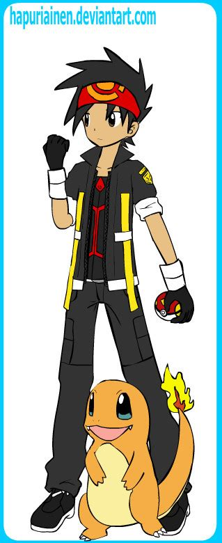 pokemon lightning by animegrlz96