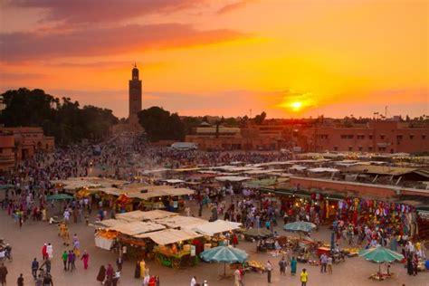 morocco   clocks  ramadan