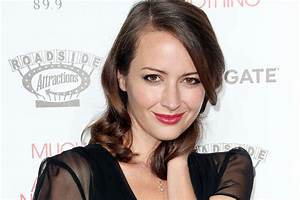 Amy Acker Cast in Fox's Marvel Pilot - Today's News: Our ...