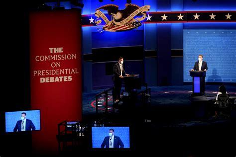 How to watch the presidential debate tonight: UK start ...