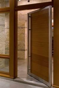 50 modern front door designs for Contemporary front door
