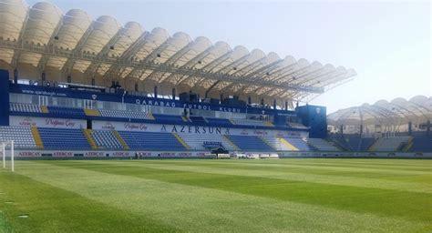 azersun arena wikipedia