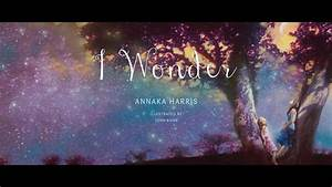 QuotI Wonderquot Book Trailer YouTube