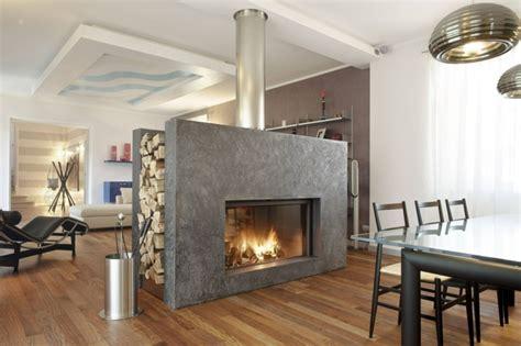20 Moderne Kamine, Die Dem Ambiente Wärme Und Stil Verleihen