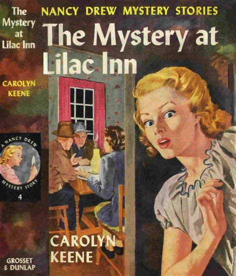 nancy drew books mystery book series critic covers