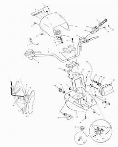 Diagram  2004 Polaris Atp 500 Ho Wiring Diagram Full