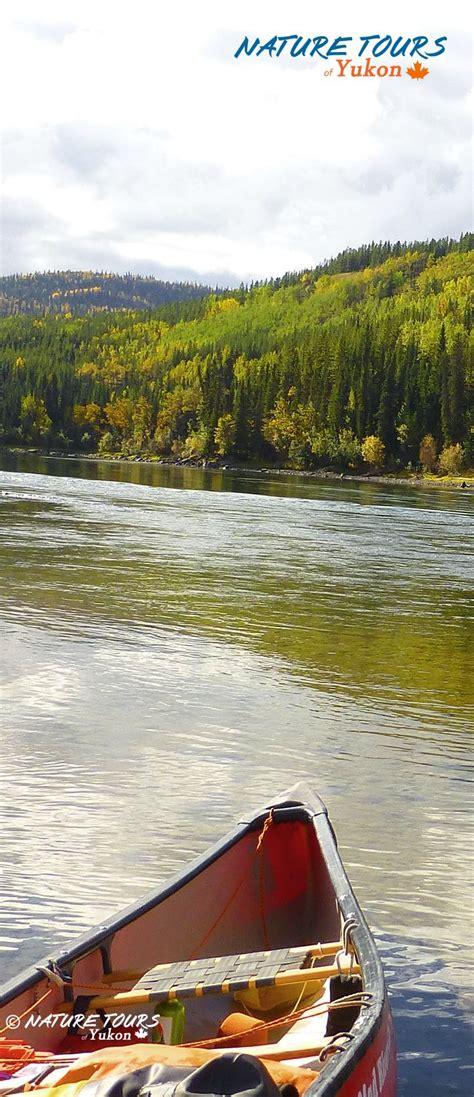 travel yukon canoe canoeing explore trip canada wilderness river teslin down pristine don