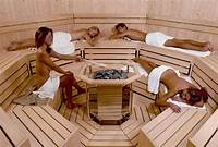 in home sauna 5 Things to Help You Relax At Home – Blissful Relaxation