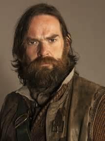 Duncan Lacroix Outlander